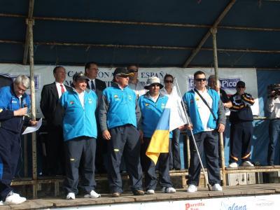 Club Mar Adentro de Gran Canaria.