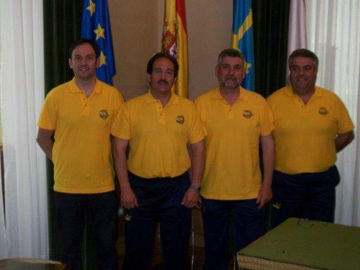 El Club Náutico de San Feliú de Guixols.